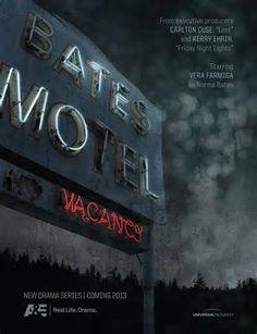 bates motel tv show