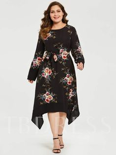 2977dd069f6e8 17 Best Plus size dresses to wear to a wedding images | Plus size ...