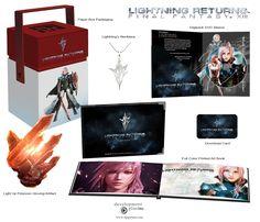 Final Fantasy, Concept