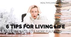 How you respond to stress may be a greater determinant of your future health than even your nutrition or exercise habits. With long work hours and multiple running lists of chores, errands, and oth...