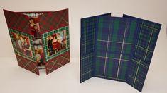 Anleitung: Zauberkarte 3: Endloskarte mit neuen Produkten von Stampin' Up!®