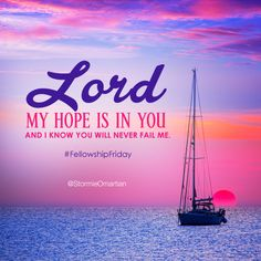PSALM  147:11 - The Lord delights in those who fear him,  who put their hope in his unfailing love. psalm