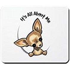 Jack Russell Dog Paw Non-Slip Mousepad