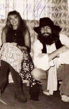 Stevie & Mick