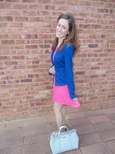 how to dress for a summer internship