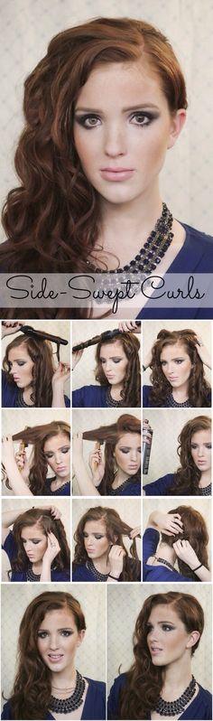 Easy #hairdo 5