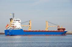 http://koopvaardij.blogspot.nl/2017/03/12-maart-2017-aankomst-te-ijmuiden-met.html    Gebouwd Dongfang Shipbuilding Co. Ltd., Zhongyang / DF80-3  20 april 2011 opgeleverd als BRIELLE, december 2014 herdoopt
