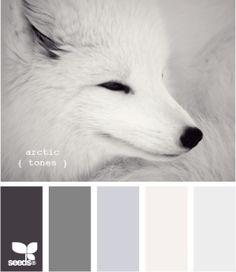 arctic tones - design seeds by DepecheMe, Bitte
