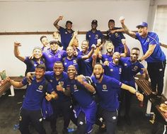 Tbt semi win against wits in done it before we can do it againcome on blue We Can Do It, Canning, Blue, Instagram, Home Canning, Conservation