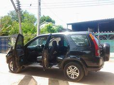 Honda CRV รถบ้านพร้อมใช้งาน    dealfish.co.th    #hondaCRV #Honda #HondaCars  #HondaCRV #honda #hondaisbest