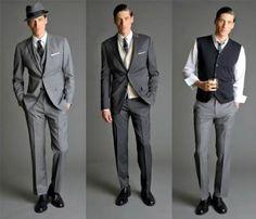 50's suit - Google Search