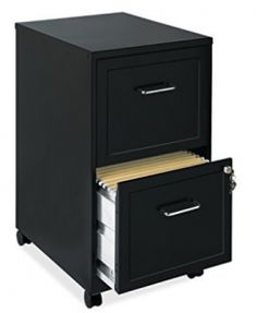 Lorell 16872 2-Drawer Mobile File Cabinet 2 Drawer File Cabinet, Mobile File Cabinet, Furniture Decor, Cabinets, Drawers, Furnitures, Top, Closets, Kitchen Cabinets
