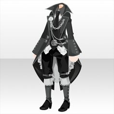 li.nu attrade itemsearch.php?txtSearch=&part=top&page=287&type=&color=&sort=&mov=0&locked=0 Cosplay Outfits, Anime Outfits, Boy Outfits, Cute Outfits, Fashion Outfits, Dress Drawing, Drawing Clothes, Outfit Drawings, Vampire Dress