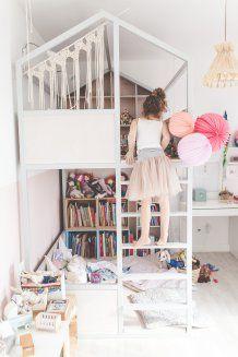 #kidsroom #fasinka www.ladnebebe.pl