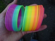 How to Fix a Plastic Slinky: You Can Re-Shape a Bent or Stretched Plastic Slinky Toy for More Play