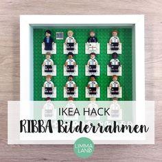 Die 61 Besten Bilder Von Ikea Hack Ribba Bilderrahmen Good Ideas