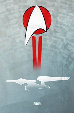 2009 Movie Enterprise Poster