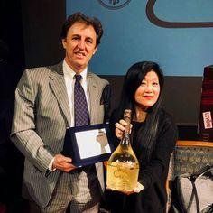 — with Stevie Kim and Turismo del Gusto Magazine at Merano WineFestival. Wine Ratings, Wine Education, Wine O Clock, Italian Wine, Wine Time, Magazine, Tourism, Magazines, Warehouse