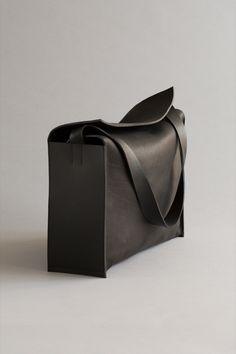 CHIYOME | BALLAST WEEKENDER | Architect's Fashion