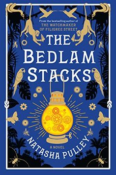Right now The Bedlam Stacks by Natasha Pulley is $2.99
