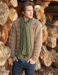 Resultado de imagen para tricot bufada hombre