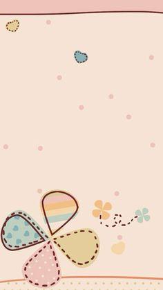 ✿Levana iPhone Wallpaper.