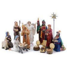 Afbeeldingsresultaat voor Nativityset