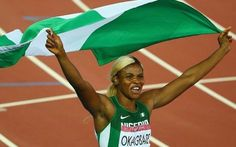 Sometimes I Contemplate Running For Another Country  Blessing Okagbare   In this interview Blessing Okagbare says even without a medal London was by far better than Rio for her and other ladies in Team Nigeria. She spoke toPunch's Pius Ayinor. Brief excerpts:How was Rio 2016 generally like for you? It didnt feel like an Olympic for me but not because I didnt win a medal. This is my third Olympics and I have been to Olympics that everything was so cheerful and the athletes were very happy…