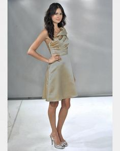 Watters, Fall 2012 for bridesmaids