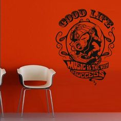 Wall decal art decor decals sticker Ganesh Good life musik key elephant Buddhism India Indian Buddha Yoga success god lord (m73) DecorWallDecals http://www.amazon.com/dp/B00FVSA89O/ref=cm_sw_r_pi_dp_0hOXub1DJH4E5