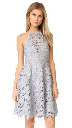 Keepsake Acoustic Lace Dress | SHOPBOP