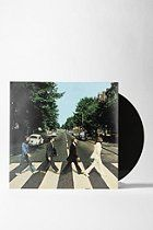 The Beatles Abbey Road LP  #UrbanOutfitters- sorry for all the records... but this would be in my home.