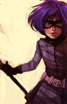 """Hit Girl, aka Mindy McCready. Best tag line: """"Robin wishes he were me!"""" Extra points to actor Chloe Grace Moretz for the effortless chutzpah she used on the show """"30 Rock"""" when her character brought Jack Donaghy to his knees with her Mean Girl, CEO. Brava!"""