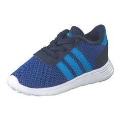 adidas Lite Racer Inf Sneaker Mädchen|Jungen blau