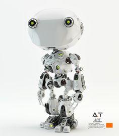 Ant, Vladislav Ociacia on ArtStation at https://www.artstation.com/artwork/ant-608cd47b-f21f-4d3f-a5d9-32a400d5b702