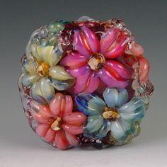 Redside Designs, handmade glass boro lampwork beads, earrings, bracelets, pendants and jewelry