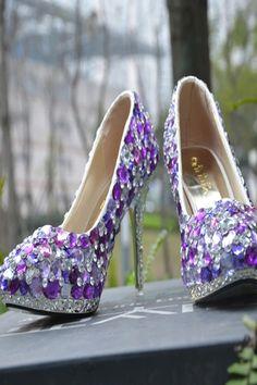 Women Shoes Near Me Refferal: 1253273900 Davids Bridal Shoes, Bridal Wedding Shoes, Bridal Shoes Wedges, Beautiful Bridal Dresses, Club Shoes, Glitter Pumps, Bride Shoes, Womens High Heels, Zapatos