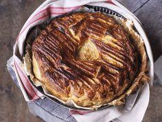 Pastete mit Fleischfüllung ist ein Rezept mit frischen Zutaten aus der Kategorie Pastete. Probieren Sie dieses und weitere Rezepte von EAT SMARTER!