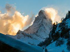 Zermatt, Berg, Beautiful Images, Mount Everest, Magazine, Mountains, Nature, Travel, Longing For You