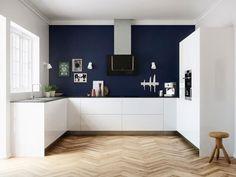 Senti | Voorkom vette keukenkasten met het nieuwe concept van Kvik