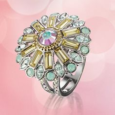 This would look great on my finger......   ;~)