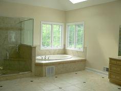 "Bathroom Ideas Real Estate new home tips"" 100s of bathroom designs http://pinterest"
