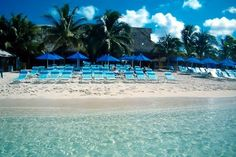 Cozumel Beaches | Paradise Beach | Cozumel Mexico