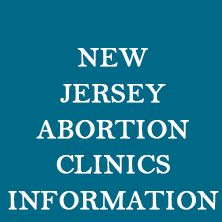New Jersey - NJ Pregnancy Resource Centers