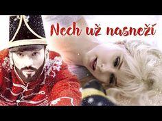 Miro Jaroš & Nela Pocisková - NECH UŽ NASNEŽÍ (Oficiálny videoklip) - YouTube Diy And Crafts, Captain Hat, Music, Youtube, Movies, Movie Posters, Musica, Musik, Films