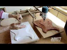 7. Easy built  Carving Duplicator - YouTube