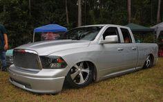 Dodge Ram 1500 Slamfest 2013