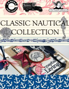 Classic Nautical Front Cover