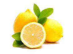 Voor de beste zuurgraad: Citroen. Zuur op de tong dat eenmaal ingeslikt overgaat in een alkalische vorm. Is bij vis, die zeer sterk zuurvormend is, een voortreffelijke combinatie. Een keer te veel zuurvormend in één maaltijd, neem dan een half uur na het eten een glas groene thee met een schijfje verse citroen.  TIP!  Groene thee bevat veel antioxidanten en hiermee versnel je je stofwisseling. In combinatie met citroen neem je lichaam wel tot 13x zoveel van die antioxidanten op.