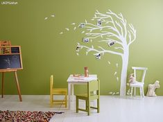 House painters in Dubai Kids Rooms Trends 055 231 0995 latest home painting trends - Home Trends Room Interior Design, Interior Paint, B2c, Room Wall Painting, Kids Bedroom, Kids Rooms, Home Trends, Modern Kitchen Design, Nursery Themes